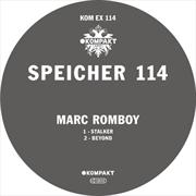 Speicher 114 | Vinyl
