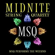 Msq Performs The Weeknd | CD
