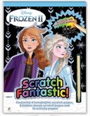 Frozen 2 - 2020 Edition | Paperback Book
