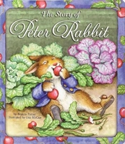 Story Of Peter Rabbit | Hardback Book