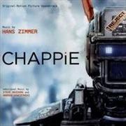 Chappie | CD