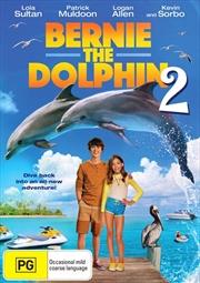 Bernie The Dolphin 2 | DVD