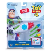 Buzz Lightyear Dart Launcher | Toy