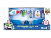 Buzz Lightyear Ranger Utility Belt | Toy