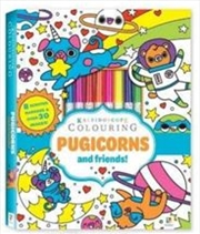 Pugicorns And Friends | Hardback Book