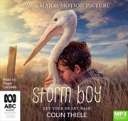 Storm Boy | Audio Book
