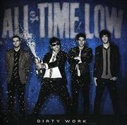 Dirty Work | CD