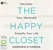 Happy Closet, The | Audio Book