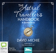 Astral Traveller's Handbook & Other Tales | Audio Book