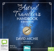 Astral Travellers Handbook & Other Tales | Audio Book