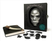 Harry Potter Dark Arts Collectible Set | Paperback Book