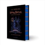 Harry Potter and the Prisoner of Azkaban - Ravenclaw Edition | Hardback Book