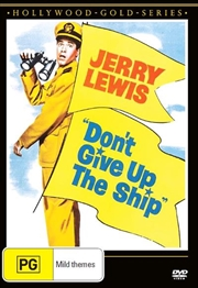 Don't Give Up The Ship | Hollywood Gold | DVD