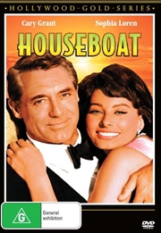 Houseboat | Hollywood Gold | DVD