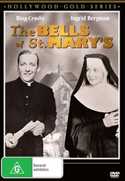 Bells Of St. Mary's | Hollywood Gold, The | DVD