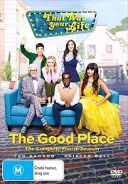 Good Place - Season 4, The | DVD