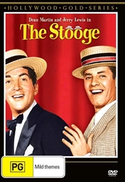 Stooge | Hollywood Gold, The | DVD