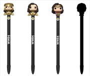 Wonder Woman 2 - Pop! Pen Topper ASST | Merchandise