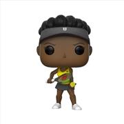 Tennis - Venus Williams Pop! | Pop Vinyl