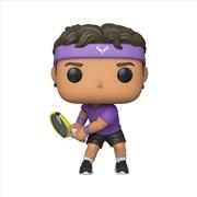 Tennis - Raphael Nadal Pop! | Pop Vinyl