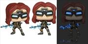 Avengers (VG2020) - Black Widow Pop! | Pop Vinyl