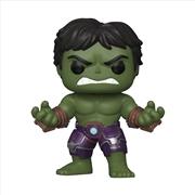 Avengers (VG2020) - Hulk Pop! | Pop Vinyl