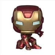 Avengers (VG2020) - Iron Man Pop! | Pop Vinyl