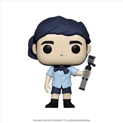 The Office - Michael as Survivor Pop! | Pop Vinyl