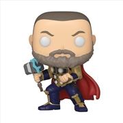 Avengers (VG2020) - Thor Pop! | Pop Vinyl