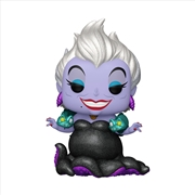 Little Mermaid - Ursula DGL Pop! RS | Pop Vinyl