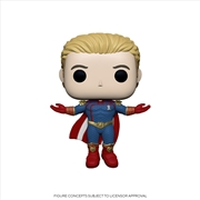 The Boys - Homelander Levitating Pop! | Pop Vinyl
