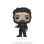 The Boys - Billy Butcher Pop! | Pop Vinyl