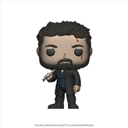 The Boys - Billy Butcher BD Pop! RS | Pop Vinyl
