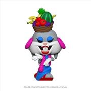 Looney Tunes - Bugs Fruit Hat 80th ANNIV Pop! | Pop Vinyl