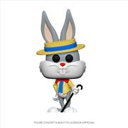 Looney Tunes - Bugs Show Outfit 80th ANNIV Pop! | Pop Vinyl