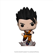 Dragon Ball Super - Gohan MT Pop! RS | Pop Vinyl
