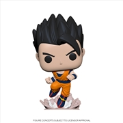Dragon Ball Super - Gohan Pop! | Pop Vinyl