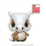 "Pokemon - Cubone 10"" Pop! RS 