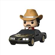 Smokey & the Bandit - Trans Am Pop! Ride | Pop Vinyl