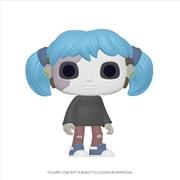 Sally Face - Sally Face Pop! | Pop Vinyl