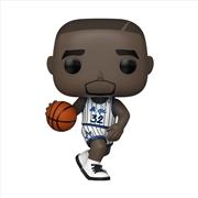 NBA Legends - Shaquille O'Neal (Magic Home) Pop! | Pop Vinyl