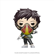My Hero Academia - Kai Chisaki (Overhaul) Pop! | Pop Vinyl