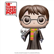 "Harry Potter - Harry Potter 18"" Pop! 
