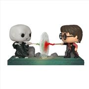 Harry Potter - Harry vs Voldemort MM Pop! | Pop Vinyl