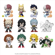 My Hero Academia - Mystery Minis | Merchandise
