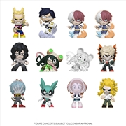 My Hero Academia - Mystery Minis HT RS | Merchandise