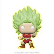Dragon Ball Super - SS Kale GW Pop! RS | Pop Vinyl