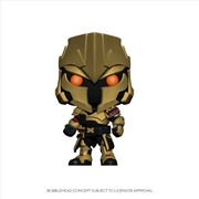 Fortnite - UltimaKnight Pop! | Pop Vinyl