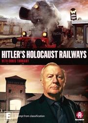 Hitler's Holocaust With Chris Tarrant | DVD