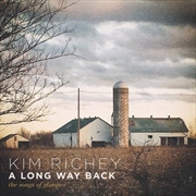 A Long Way Back: The Songs Of | CD
